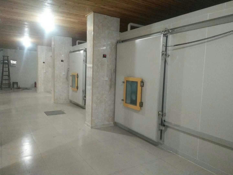 上海冷库安装厂家